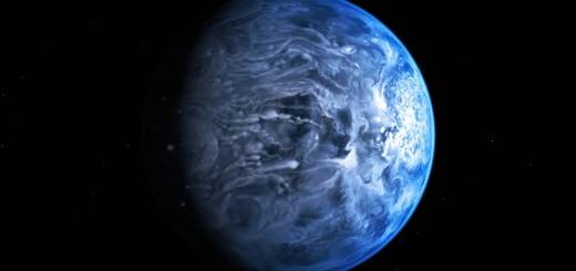 В атмосфере экзопланеты HAT-P-26b обнаружена вода